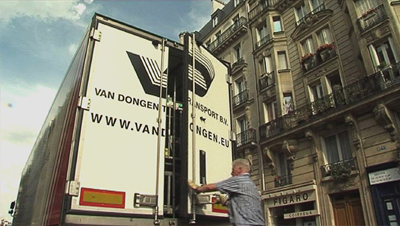 Van Dongen transport
